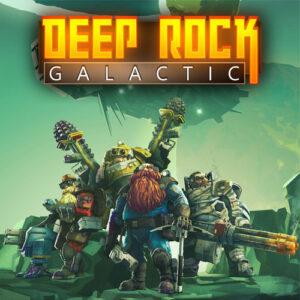 خرید-بازی-استیم-deep-rock-galactic