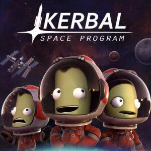 خرید-بازی-استیم-kerbal-space-program-ارزان