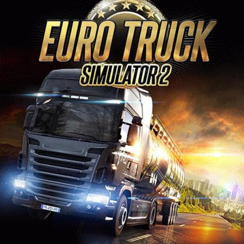 خرید-بازی-Euro-Truck-Simulator-2-برای-استیم