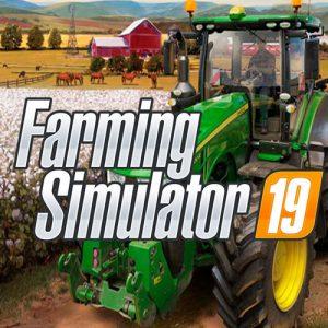 خرید-بازی-Farming-Simulator-19-برای-استیم