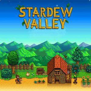خرید-بازی-Stardew-Valley-برای-استیم