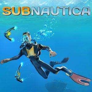 خرید-بازی-Subnautica-برای-استیم