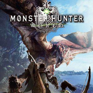 خرید-بازی-monster-hunter-world-برای-استیم
