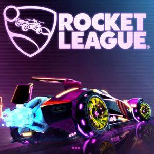 خرید-بازی-rocket-league-برای-استیم