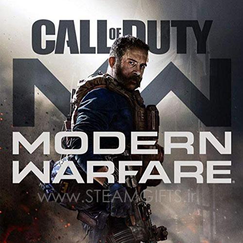 پیشخرید-بازی-CALL-OF-DUTY-MODERN-WARFARE-2019-جدید-برای-battle.net_