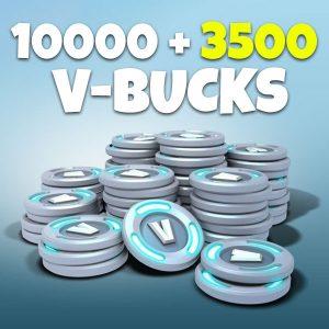 13500-V-BUCKS