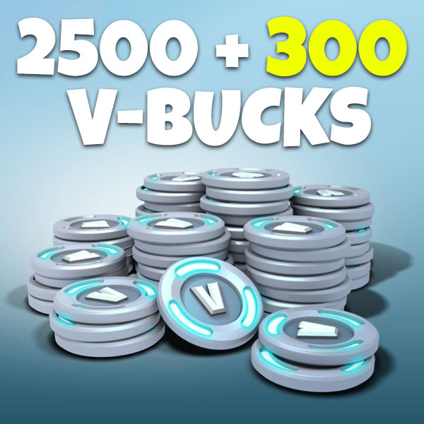 2800-V-BUCKS