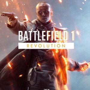 خرید-بازی-اوئرجینال-BATTLEFIELD-1---Revolution-Edition-برای-اوریجین-ارزان