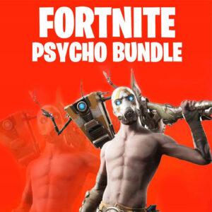 خرید-باندل-سایکو-فورتنایت-Fortnite-Psycho-Bundle