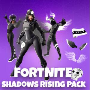 خرید-پک-فورتنایت-Fortnite-Shadows-Rising-Pack