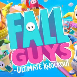 خرید-بازی-Fall-Guys-برای-استیم