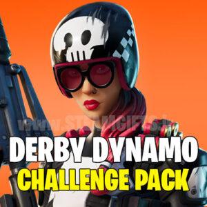 خرید-DERBY-DYNAMO-CHALLENGE-PACK-فورتنایت