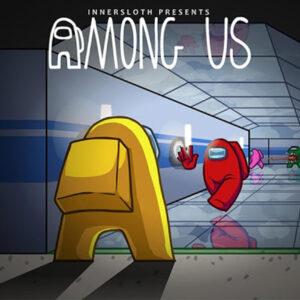خرید-بازی-Among-Us-برای-استیم-steam