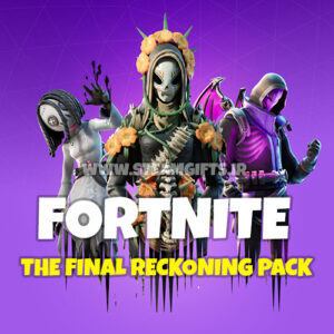 خرید-پک-فورتنایت-FORTNITE-THE-FINAL-RECKONING-PACK