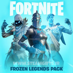 خرید-فورتنایت-fortnite-frozen-legends-pack