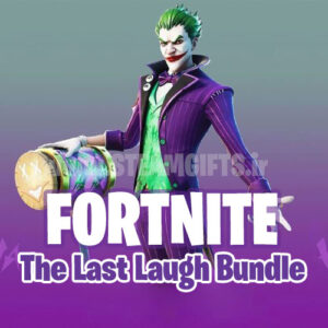 خرید-باندل-جوکر-فورتنایت-The-Last-Laugh-Bundle-fortnite