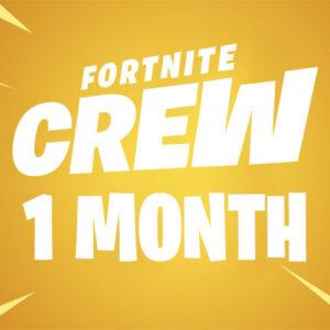 خرید-fortnite-crew-یک-ماهه