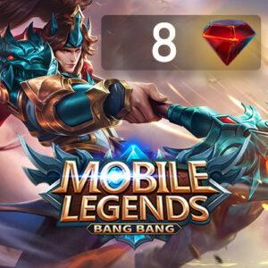 خرید-الماس-موبایل-لجندز-MOBILE-LEGENDS--8-diamonds