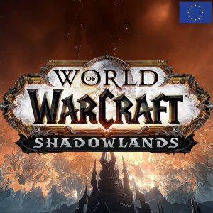 world-of-warcraft-shadowlands-EU-خرید